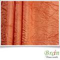 simple diseñado cortinas de hecho en la india de la tela