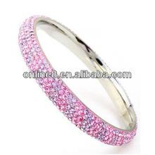 fashion bangle fashionable stainless steel bangle conton fair bracelets