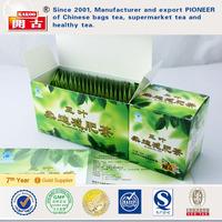 Three Leaves natural ginseng bunner diet tea natural ginseng effective diet tea natural ingredients ginseng diet tea