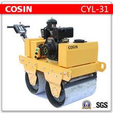 Cosin CYL31 handheld vibrating road roller