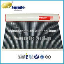 Best Seller Solar Water Heater China Supplier Hot Water Heater Installation
