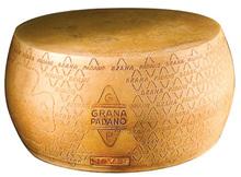Cheese - Grana Padano