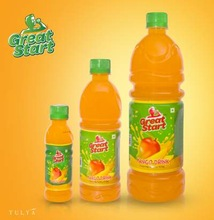 GREAT START MANGO JUICE DRINK