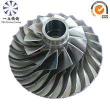 gas turbines parts/gas turbine spare parts/parts of gas turbine