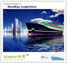 sea shipping to Iran