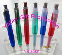 Mechanical Retractable Ballpoint Pen