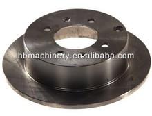 58411-38310 Rear Axle disc rotor Korea Hyundai automotive parts