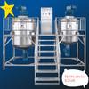 China Hot sale XY-C Chemicals Liquid Detergent Making Machine