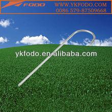 Nail for soccer goal, metal nail for soccer goal, soccer goal screw(FD652)