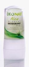 DEONAT Aloe Mineral Deodorant