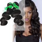 types virgin brazilian hair extension 100%virgin brazilian human hair
