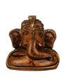 Dios hindú Ganesh Statue en Jaipur para venta al por mayor, Hechos a mano tallada Ganesh Statue