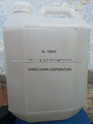 Cooling Tower Water Treatments Biocides for food & beverages industry