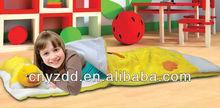 animal shaped sleeping bag/animal sleeping bag/kids animal sleeping bags