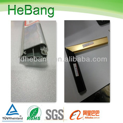 China wholesale Stable Quality aluminum light led snap frame for consumer