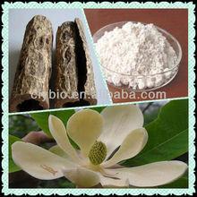 Magnolol,Honokiol, Natrual Magnolia bark extract
