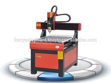 Mini CNC Engraving Machine for Metal Plastic Signage