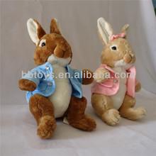 2014 wholesale factory direct Bunny Rabbit Plush,soft toy,custom plush toys,stuffed toys