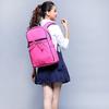 Popular Pink Ladies Leisure Backpack Bag