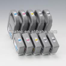 Genuine Original iPF8000 Ink Cartridge PFI-701 for Canon iPF8000/8000s/9000 Printers Lucia Ink 700ML