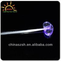 Charming flashing Decorative Fiber Optic Lamps for Sale