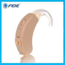 FDA approval ear amplifier programmable digital bte hearing aids MY-13S