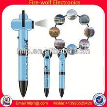 Professional led light metal pen China New led light metal pen Manufacturer