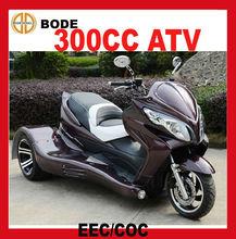 300cc three wheel motorcycle EEC(MC-393)