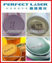 تاريخ/ رمز/ رقم/ شعار بالون صغير pm-300 آلة الطباعة للبيع