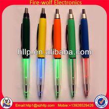 Professional memo pad led light pen China New memo pad led light pen Manufacturer