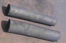 charcoal stickes briquettes