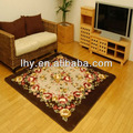 2014 chine. manufacture. 100% tapis acrylique