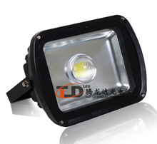 8-10M Projection Distance LED Flood architectural lighting fixture