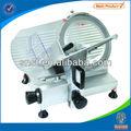 congelados de aluminio máquina de cortar carne de la unidad de la correa de transmisión