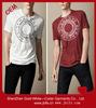 men custom brand tshirts