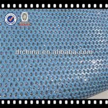 pvc pu cuoio glitter 2014 buona giacca per frusta made in china