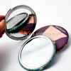 Fashion Souvenirs compact mirror Custom Wholesale promotional compact mirror