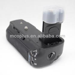 Mcoplus battery PACKS 5D mark II for Canon