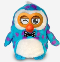 soft stuffed plush toy HOT SALES 60cm Lovely owl Plush large plush toy gift plush toys for sale