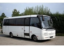 Toyota Optimo 2300 Coach BUS (Right Hand) - Internal stock No.: 11114