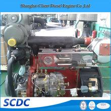 Complete new Deutz bus/car/vehicle diesel engine