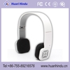 2014 new product china distributor fashion foldable bluetooth headphone headset oem custom headphone case
