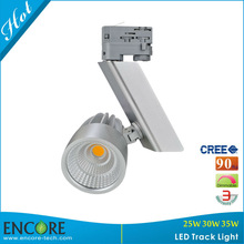 5 Years Warranty 93Ra CREE COB Meanwell Driver Dimmable new LED window lights