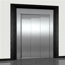 centre open elevator landing door and escalator parts