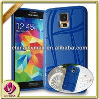 new arrival soft tpu case for galaxy S5 accesorio para celular