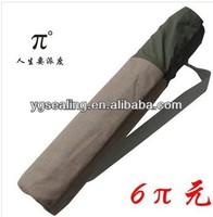cheap gymnastic mat tpe bamboo yoga bag
