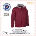 hecho en china baratos al por mayor de invierno ropa ropa de trabajo