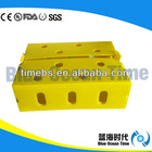 corrugated plastic pp cardboard box for grape,cherry,banana