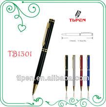Imprinted Promotional ballpoint pen, gift pen TB1301
