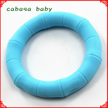 2014 Colorful Silicone Bangle for young people